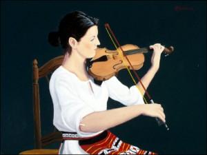 Gypsy Melody