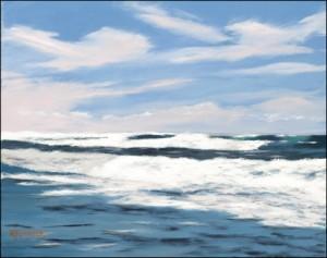 Off Juno Beach