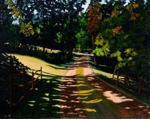 Ligonier Shadows